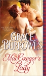 The_MacGregor's_Lady_Cover